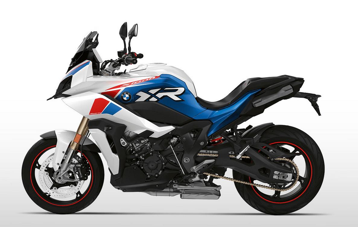 S1000XR 2021 RWB