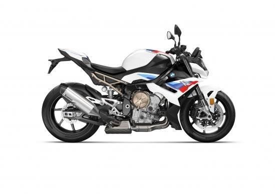BMW S1000R 2021 5
