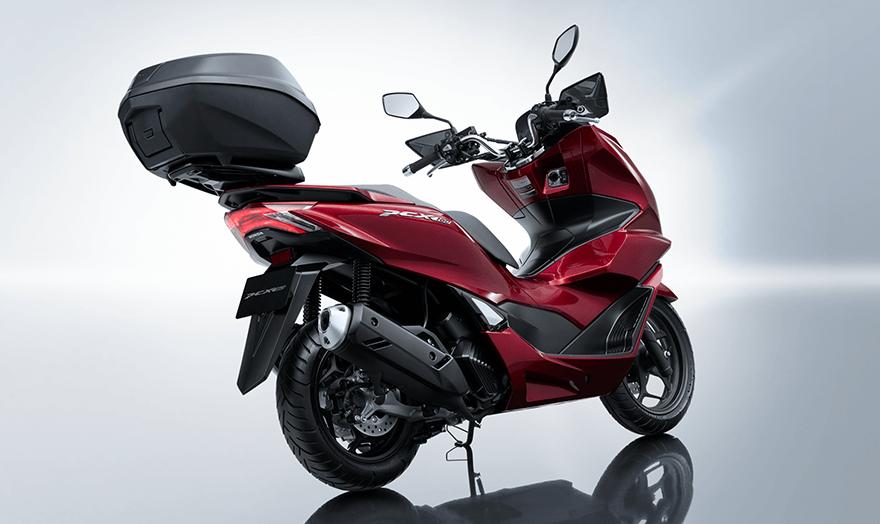 Honda PCX 160 2021 29