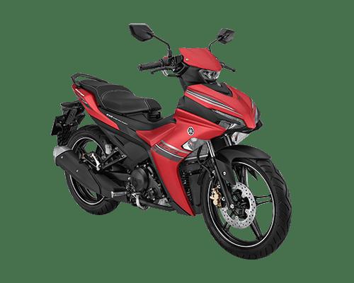 Yamaha Exciter 155 8