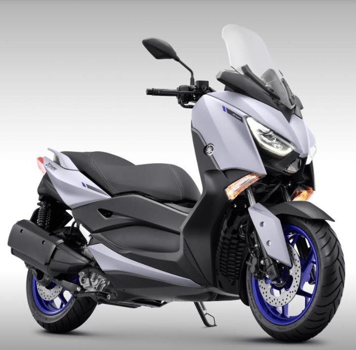 Yamaha XMAX 250 2021 1