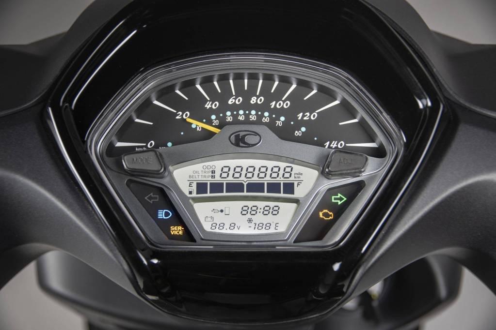 Kymco Racing S150 2020, Motor Yang Dinantikan Netizen di