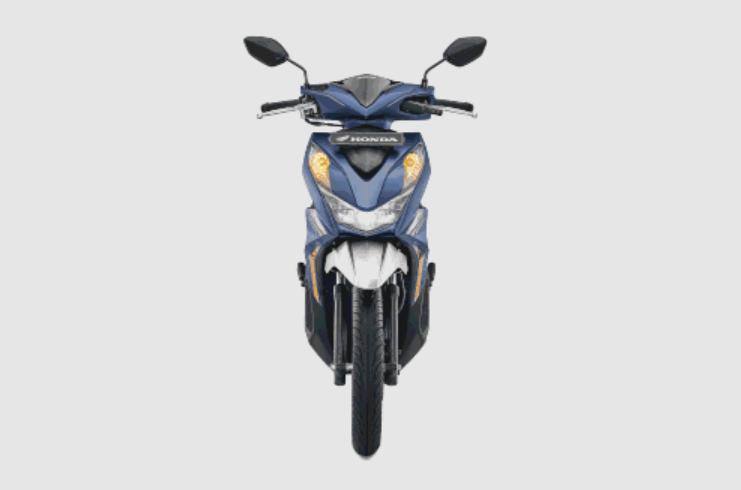 Honda Beat 2021 1