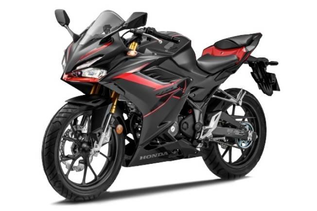 Honda CBR150R 2021 Malaysia 7