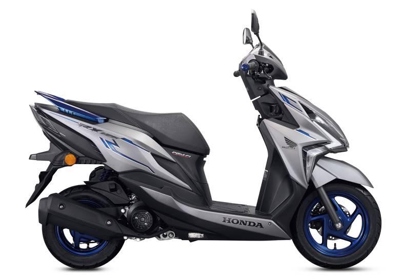 Honda RX125 2022