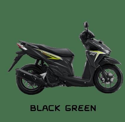 black-green