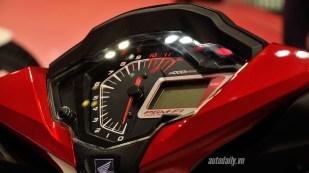 Honda Supra X 150 (10)