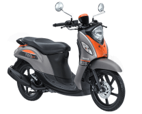 New Fino Sporty Pump Grey