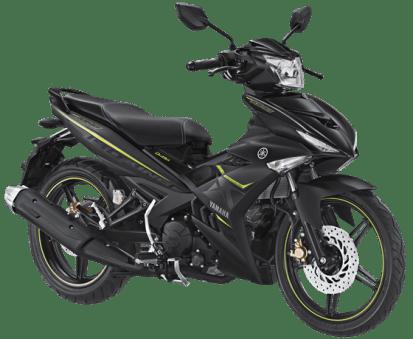 Yamaha Indonesia Rilis Warna dan Grafis Baru MX King, Harga Tetap Rp. 21 Juta OTR Jakarta (2)