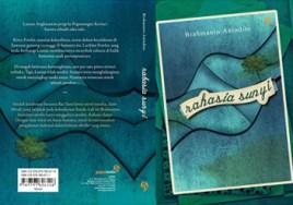 """Novel """"Rahasia Sunyi"""""""