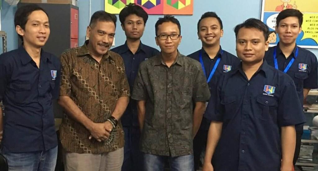 Kursus Microsoft Word Kampung Melayu
