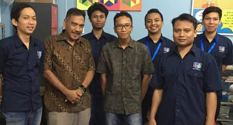 Jasa Instal Ulang Laptop Pondok Aren