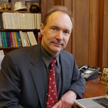 Tim Berners-Lee, Sang Penemu World Wide Web