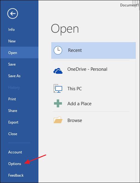 Cara Mengembalikan File Excel Yang Belum Tersimpan : mengembalikan, excel, belum, tersimpan, Recover, Microsoft, Office, Belum, Disimpan, Warung, Komputer