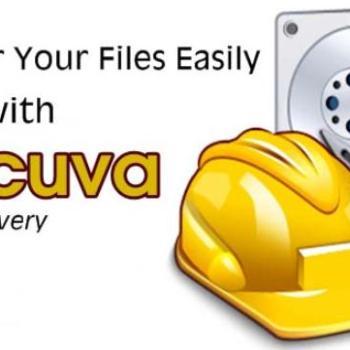 Cara Recovery Data yang Hilang Menggunakan Recuva