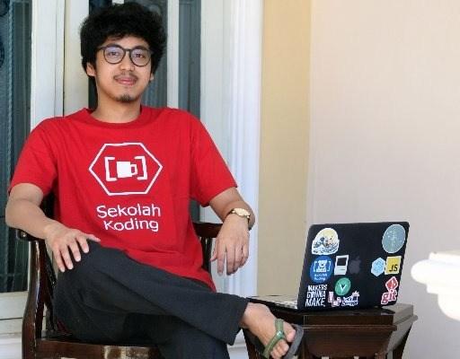 Mengimbangi Geliat Startup Digital