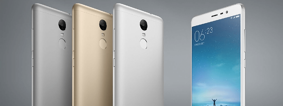 Cara Install TWRP Redmi Note 3 Pro Unlock Bootloader