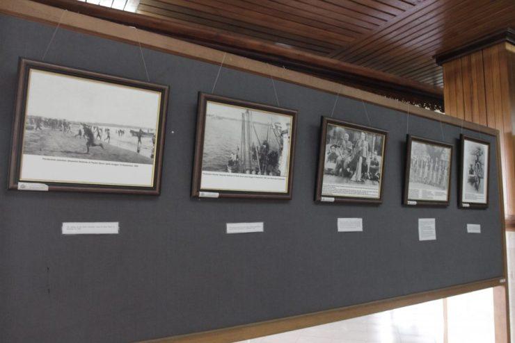 koleksi foto museum bajra sandhi
