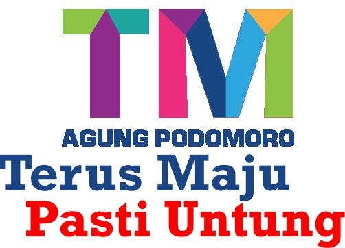 UKM Terus Maju Dan Pasti Untung Bersama TM Agung Podomoro