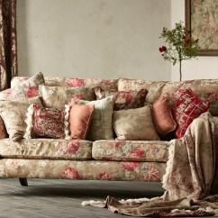 Fabric Sofa Pictures Ian Walker Warwick Fabrics
