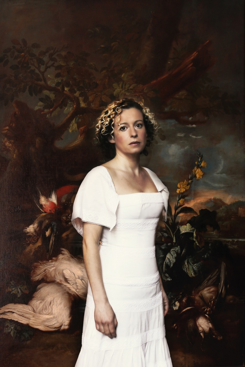 Kate Rusby  Warwick Arts Centre