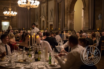 old shire hall courthouse dinner event