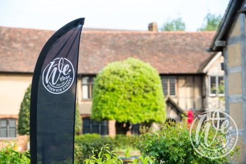 Bardtanicals VIP Drinks Stratford-upon-Avon Warwick Events