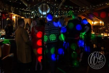 christmas alpine party event apres ski