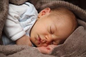 Oh to sleep like a baby