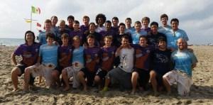 Burla Beach Cup 2014
