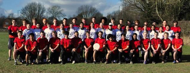 2015 Club Photo