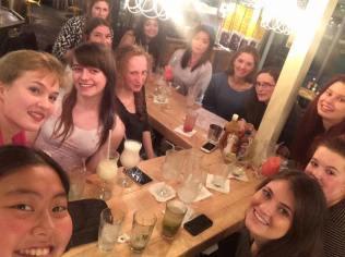 Women's Cocktails