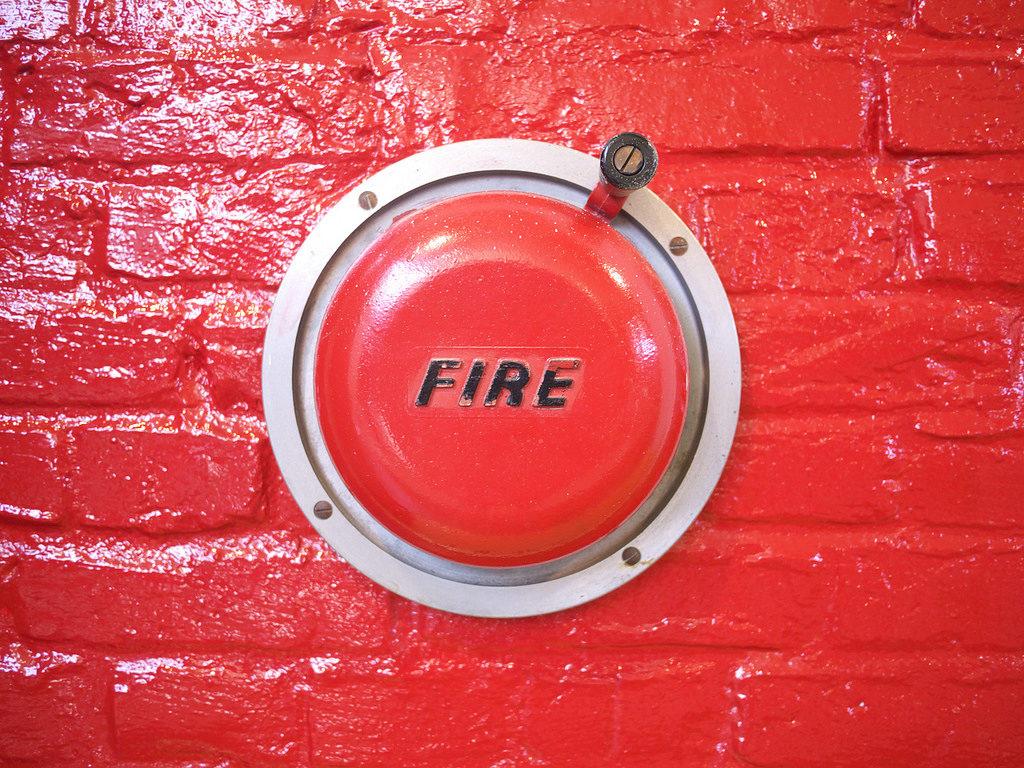 Lockdown Drills Are The New Fire Drill
