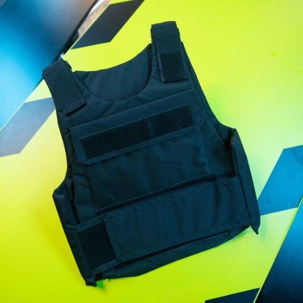 Rental Gear Vest