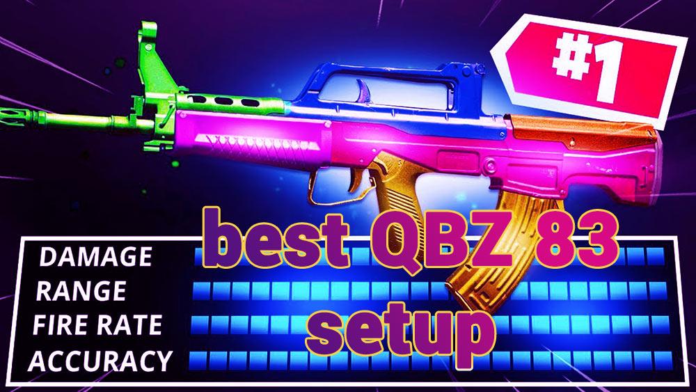 best qbz 83
