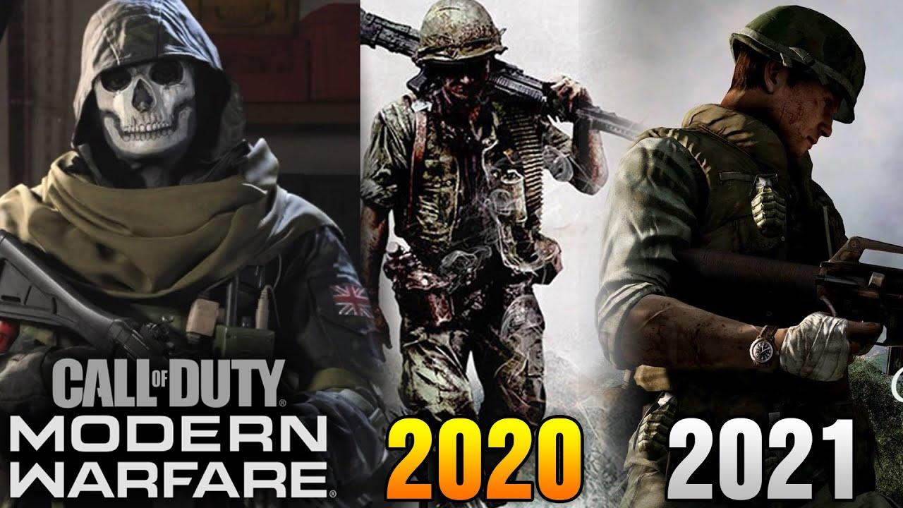 warzone 2021