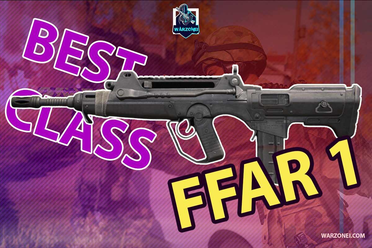 ffar class