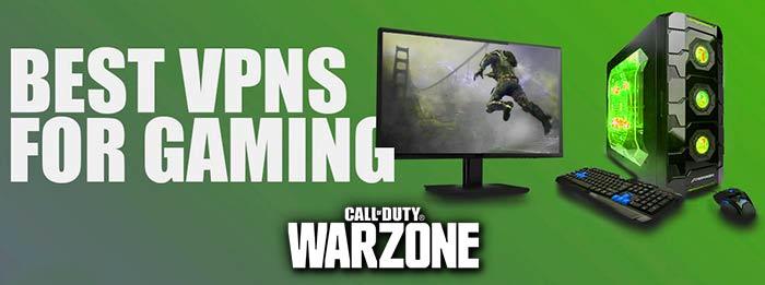 best vpn for game