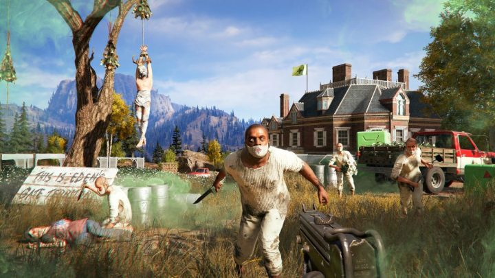 Far Cry 5 ab 18 analysiert Jugendschutz Check