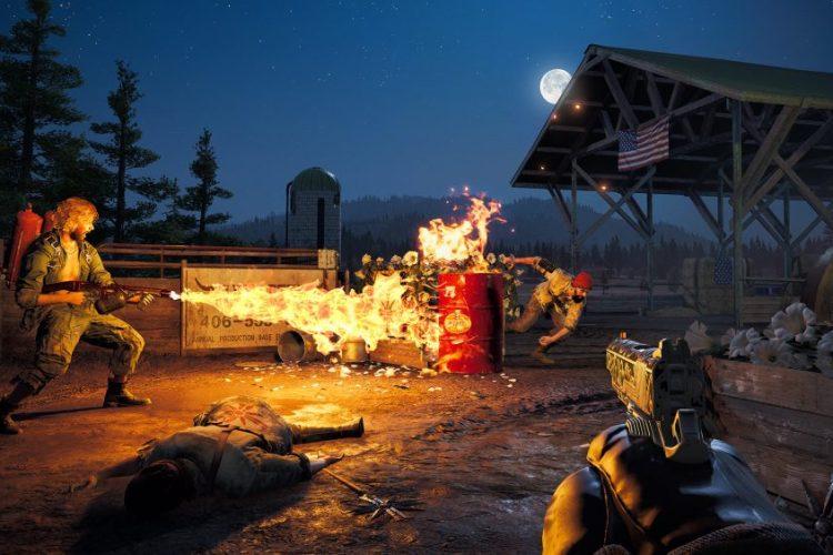 Far Cry 5 Jugendschutz Bewertung
