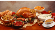 ALternatives to Traditional Turkey Thanksgiving