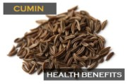 Health benefits of eating Cumin on a daily basis