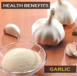 Buy Wasabi Garlic Capsules now.
