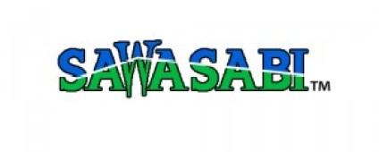 Sawasabi High Strength Glucosinolate Wasabi Powder Logo