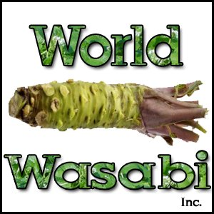 World Wasabi Inc. Company Logo