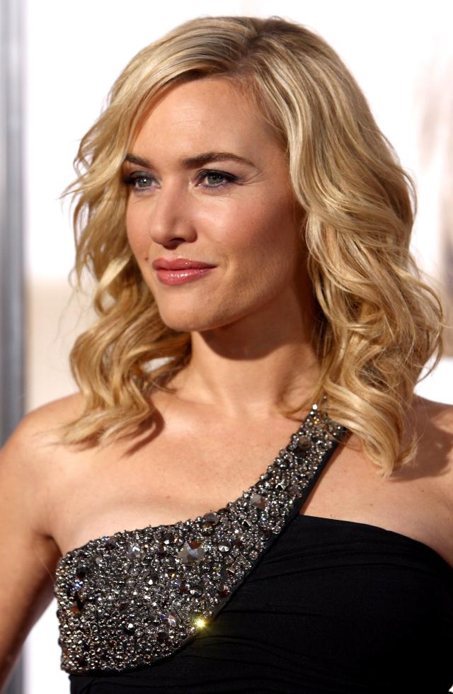 Most Flattering Hairstyles For Women With Round Faces