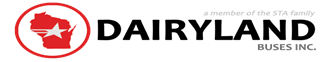Dairyland Buses logo