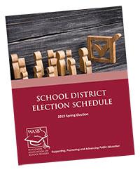 School District Election Schedule