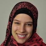 Yussra Tolba