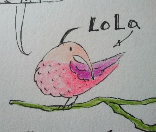 Lola rennt morgen wieder